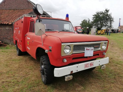 International 1300, foto van erik9831