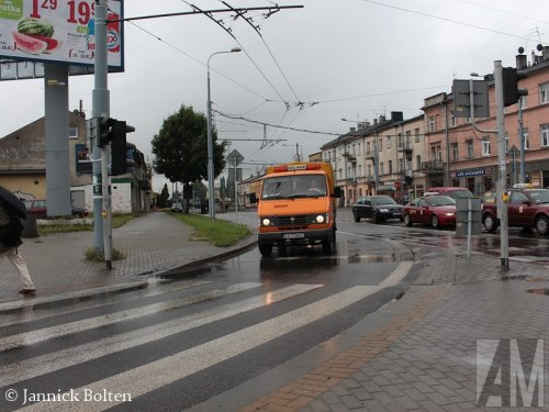 Intrall Lublin 3, foto van Alex Miedema
