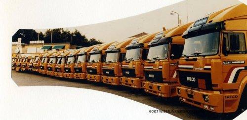 Iveco TurboStar, foto van jeroen-derkink
