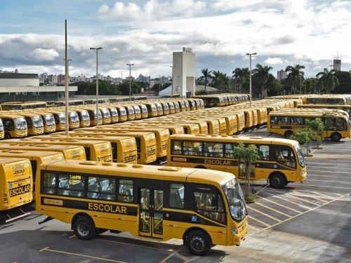 Iveco ORE 2 (bus), foto van Alex Miedema