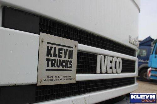 Iveco Eurocargo, foto van Katy Kleyn