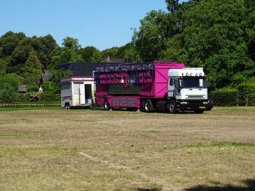 Iveco EuroTech (vrachtwagen), foto van dickt