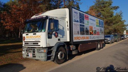 Iveco Eurocargo, foto van MartijnM71