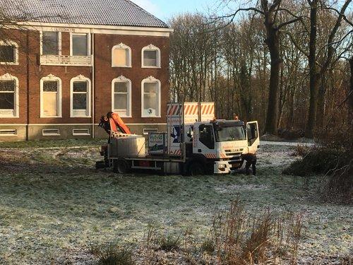 Iveco Vrachtwagen, foto van Jan Christiaan