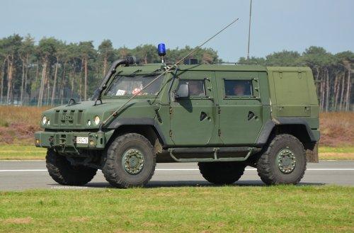 Iveco Lynx (vrachtwagen), foto van rene-boot