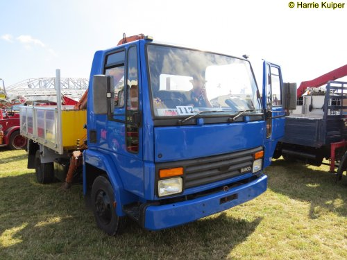Iveco-Ford