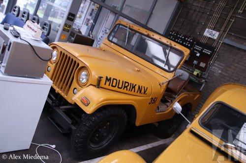 Jeep onbekend/overig, foto van Alex Miedema