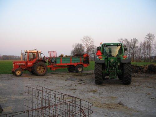 Tractors Diverse, foto van meujen