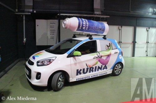 KIA Picanto (personenwagen), foto van Alex Miedema