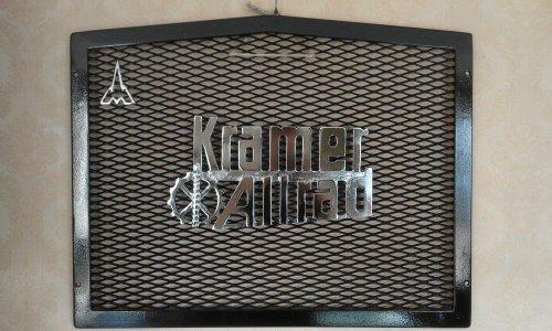 Kramer U800, foto van Kramer U800