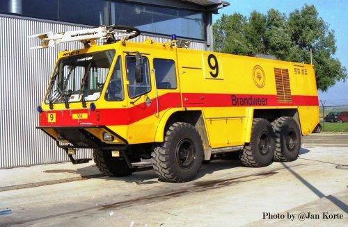 Kronenburg MAC-11, foto van JaKo