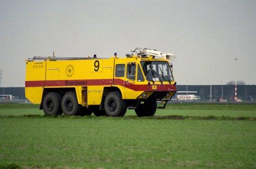 Kronenburg MAC-11, foto van xrayjaco