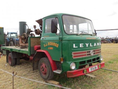 Leyland Terrier, foto van oldtimergek