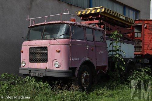 LIAZ 706, foto van Alex Miedema