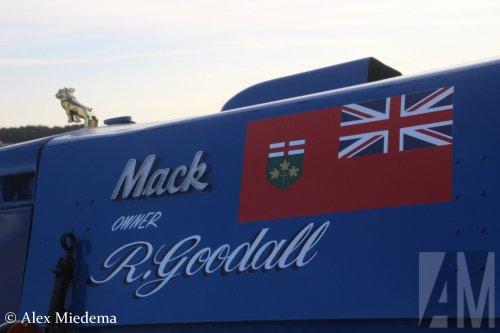 mack R-serie, foto van Alex Miedema