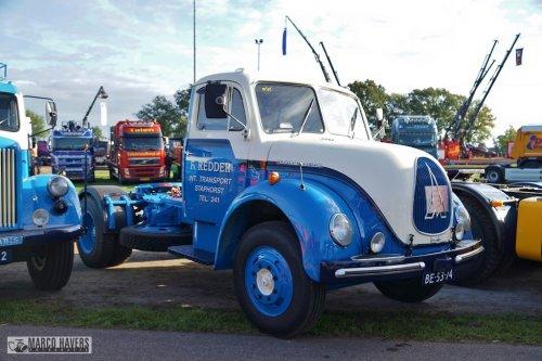 Magirus-Deutz Vrachtwagen, foto van marco-havers