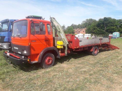 Magirus-Deutz Vrachtwagen, foto van stijn-de-bock