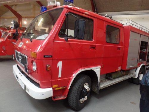 MAN-VW G90 (vrachtwagen), foto van dickt