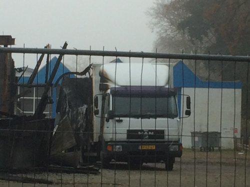 MAN L2000 (vrachtwagen), foto van user18