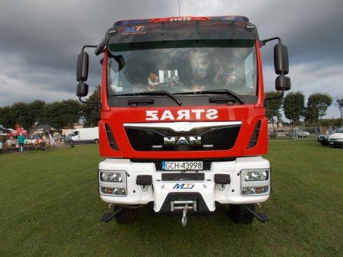 MAN TGL 3rd gen (vrachtwagen), foto van basia