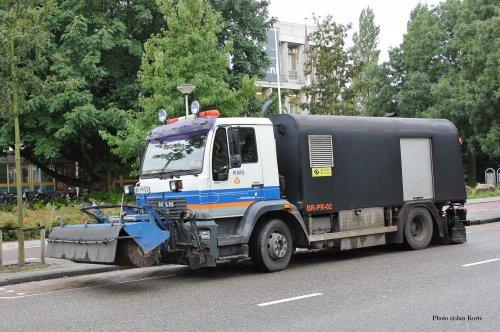 MAN LE (vrachtwagen), foto van JaKo