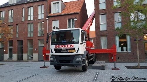 MAN TGS, foto van MartijnM71