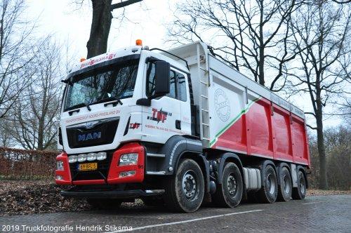 MAN TGS 2nd gen (vrachtwagen), foto van hendrik-stiksma