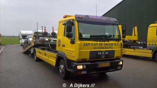 MAN L2000, foto van arjan-dijkers