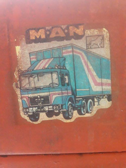 MAN onbekend/overig, foto van stijn-de-bock