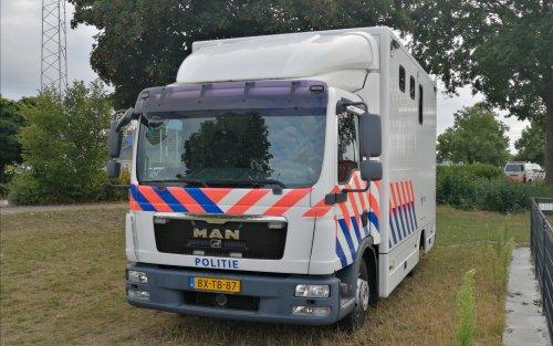 MAN TGL 2nd gen (vrachtwagen), foto van Lucas Ensing