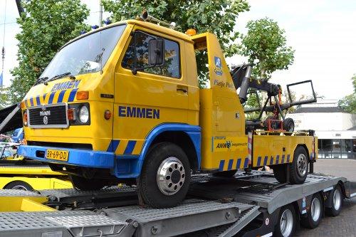 MAN-VW onbekend/overig, foto van Lucas Ensing