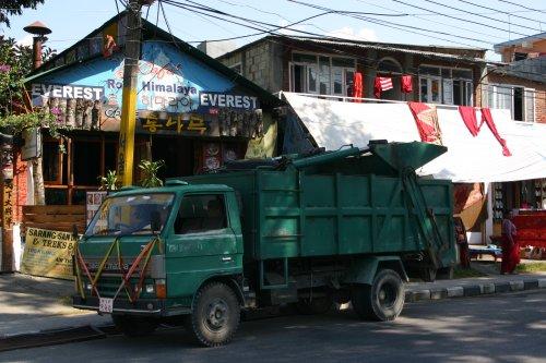 Swaraj Mazda onbekend/overig, foto van jaeger