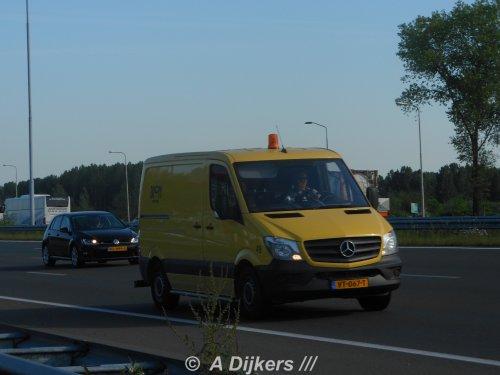 Mercedes-Benz Sprinter, foto van arjan-dijkers