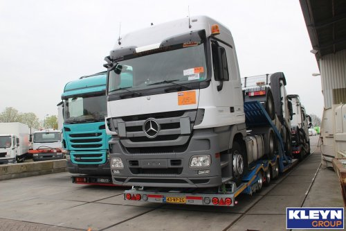 Foto mercedes benz actros mp3 1156300 for Mercedes benz katy