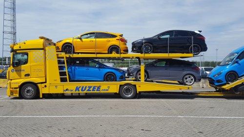 Mercedes-Benz Actros, foto van Emile85