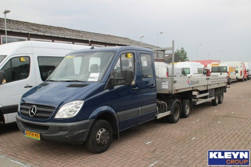 Foto mercedes benz sprinter 1174513 for Mercedes benz katy