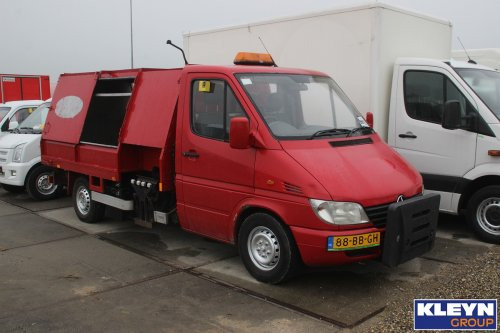 Foto mercedes benz sprinter 1198908 for Mercedes benz katy