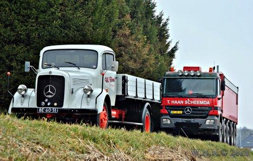 Mercedes-Benz Meerdere, foto van bernard-dijkhuizen