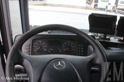 Mercedes-Benz Econic, foto van Alex Miedema
