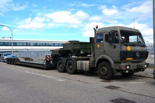Mercedes-Benz SK 88 (vrachtwagen), foto van rene-boot