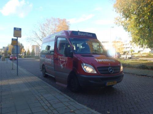 Mercedes-Benz Sprinter, foto van user18