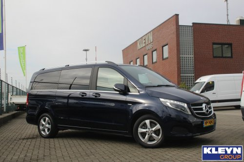 Foto mercedes benz v klasse 1121077 for Mercedes benz katy