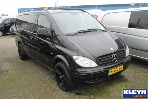 Foto mercedes benz vito 1123555 for Mercedes benz katy