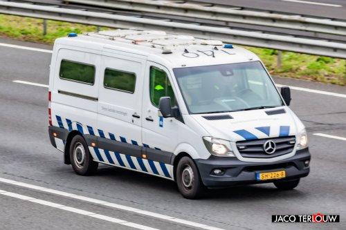 Mercedes-Benz Sprinter, foto van xrayjaco