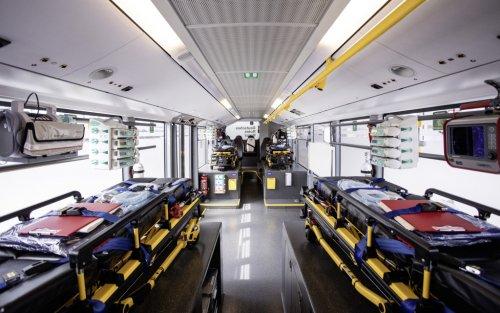 Mercedes-Benz Citaro, foto van Truckfan Nieuwsposter