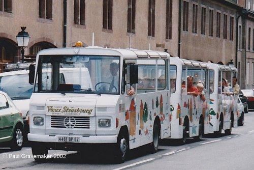 Mercedes-Benz Düsseldorfer (vrachtwagen), foto van Paul Gravemaker