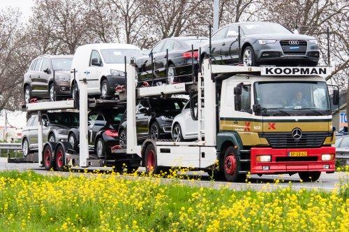 Mercedes-Benz Atego MP1 (vrachtwagen), foto van xrayjaco