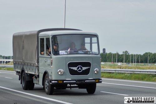 Mercedes-Benz overig/onbekend