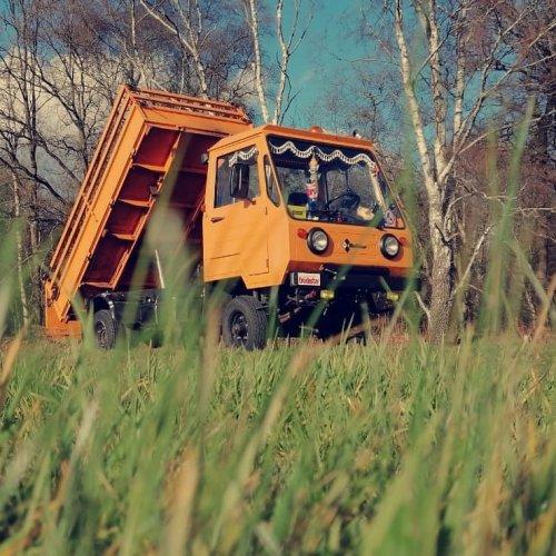 Multicar M25, foto van william-van-amerongen