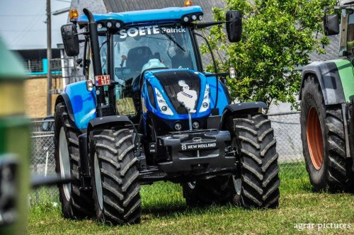 New Holland T 7.230, foto van marreeljens